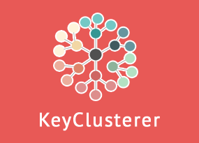 KeyClusterer